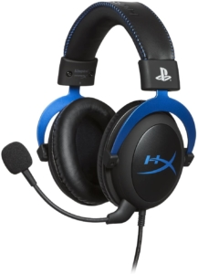 Hyper X Gaming Headset für PS4