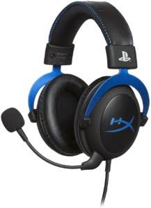 Hyper X Gaming Headset für PS4