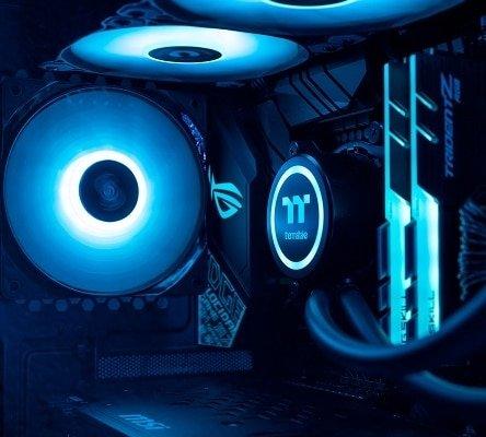 Stromverbrauch beim Gaming PC