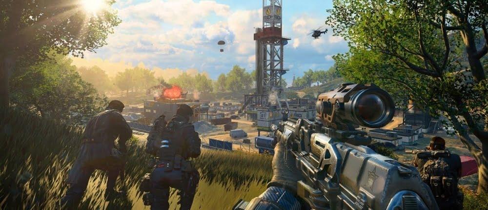 Call of Duty Mobile spielen