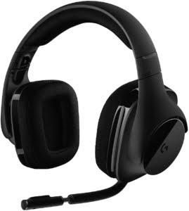 G533 Logitech Gaming Headset