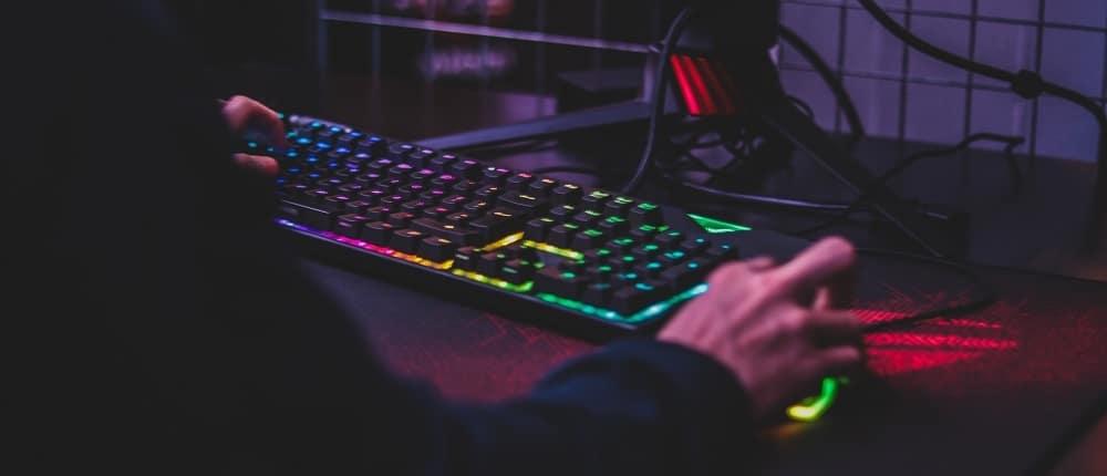 Gaming Tastatur Roccat