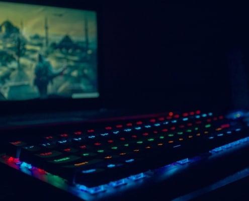 günstiger Gaming Computer unter 1000 Euro