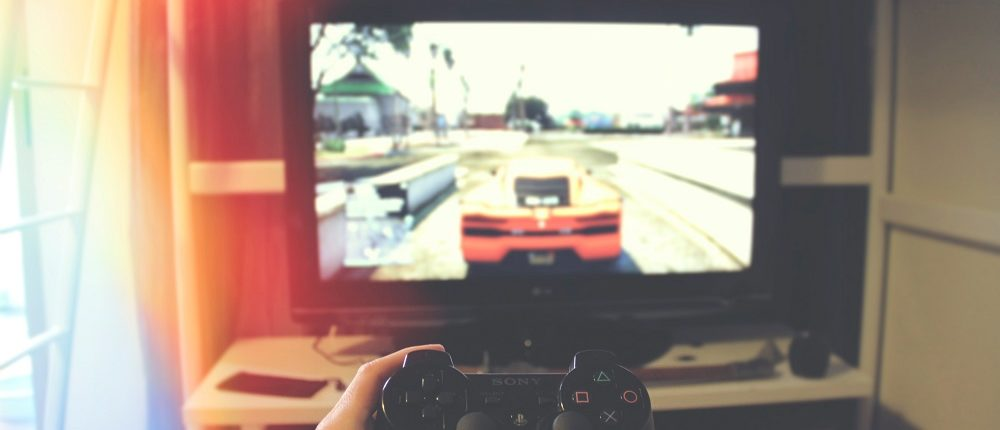 Zocker Sessel für die PS4